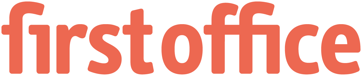 FirstOffice Logo 7416